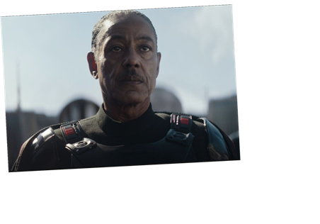 'The Mandalorian': Giancarlo Esposito on What It Means to Play an Imperial Bad Guy Who Isn't White