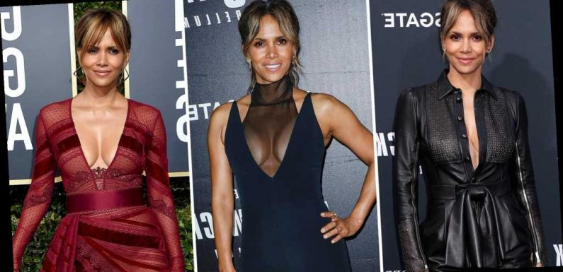 Happy 52nd Birthday, Halle Berry! See Her Sexiest Fashion Moments