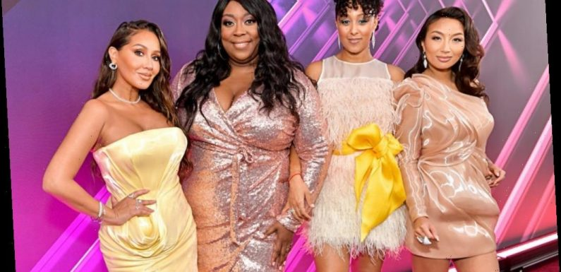 'The Real' Reportedly Considering 2 New Co-Hosts, Including a Male, Following Amanda Seales and Tamera Mowry's Exits