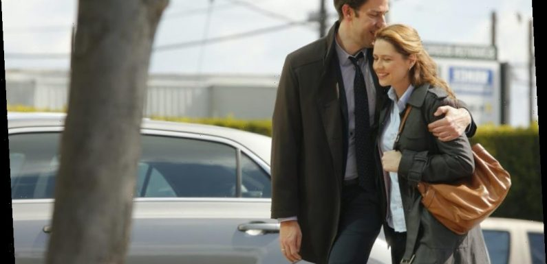 'The Office': Why Jim and Pam's Relationship Was So Captivating