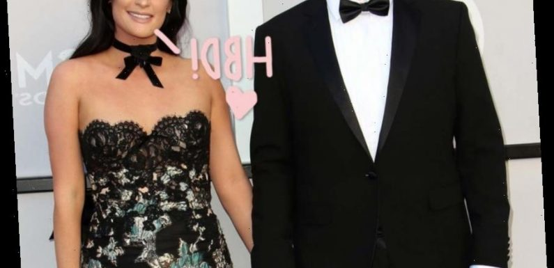Kacey Musgraves Marks Estranged Husband Ruston Kelly's Birthday With Sweet Instagram Message Amid Divorc