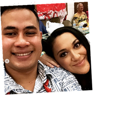 '90 Day Fiancé: Asuelu Pulaa's Attempts to Financially Support His Mother Has Fans Angry for Kalani Faagata