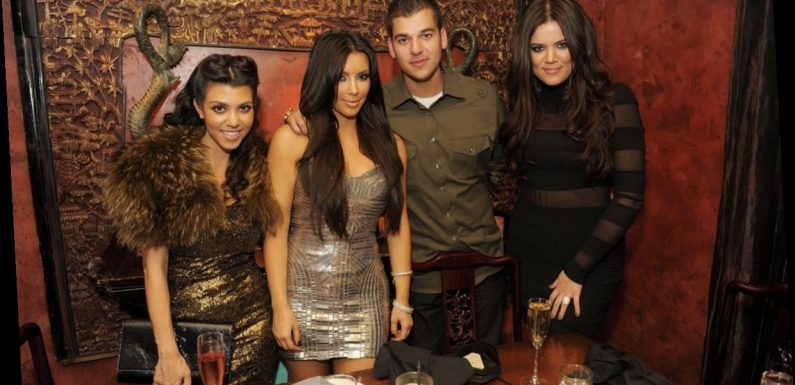 How the Kardashian Sisters Really Feel About Rob Dating Instagram Model Aileen Gisselle