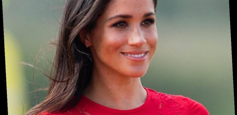 Meghan Markle Shares Her Dessert Recipe That's Fit for a Duchess