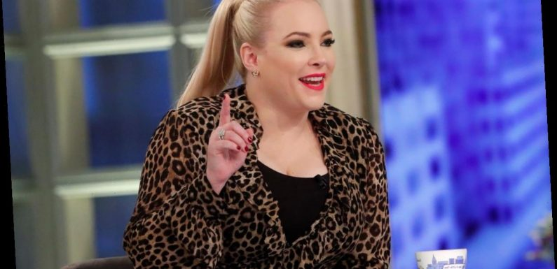 'The View' Fans Disagreed When Meghan McCain Called the Show 'One of the Last Truly Uncensored Spaces in All of Television'