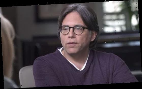 What is the NXIVM sex cult and who is the leader Keith Raniere?