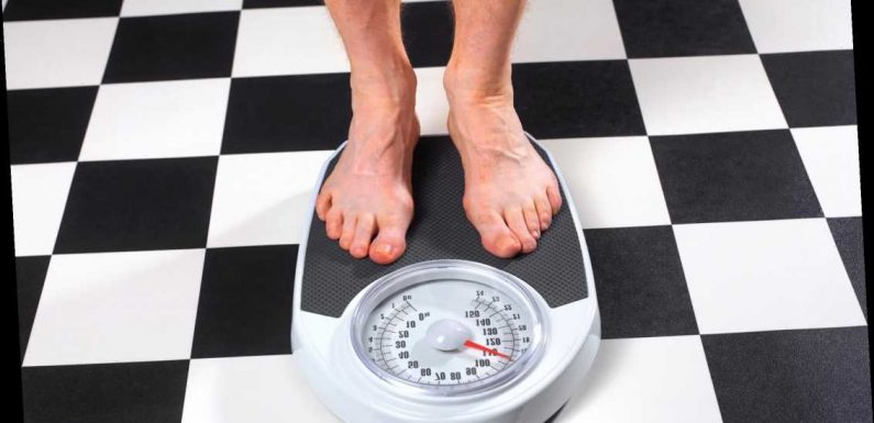 How WHEN you eat could be the key to successful weight loss