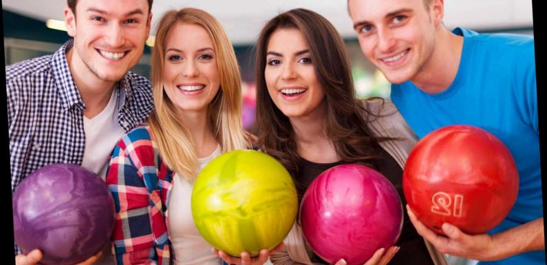 When can bowling alleys open again in the UK?
