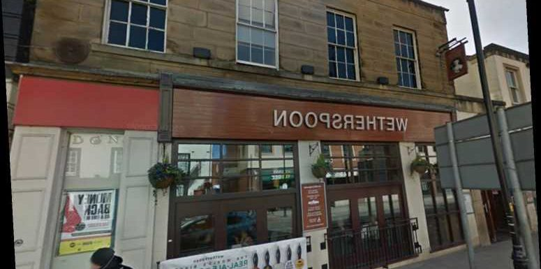 Wetherspoon pub forced to close after staff member tests positive for coronavirus