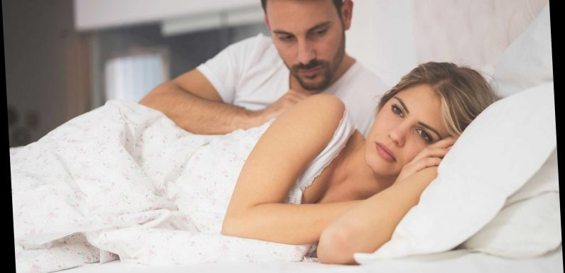 My wife seems to have lost interest in sex since our daughter was born