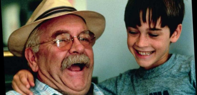 Who was Wilford Brimley and how did he die?