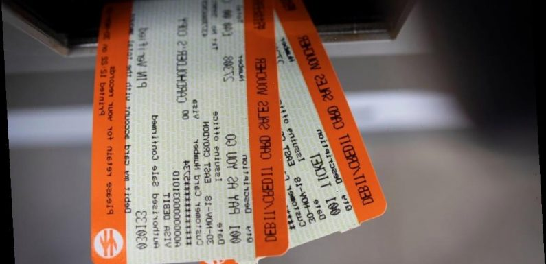Two weeks left to claim back hundreds of pounds on unused travelcards as deadline for refunds approaches