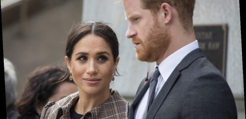 Prince Harry and Meghan Markle Felt They Weren't Taken Seriously In Royal Family, Says Source