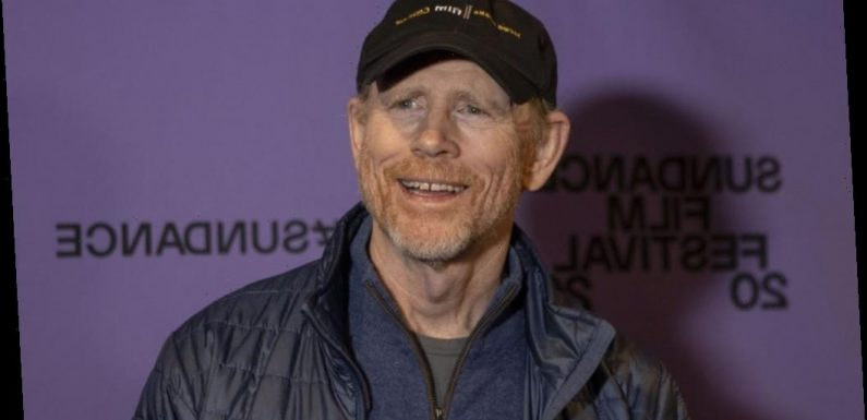 Ron Howard Revealed How 1 Family Member Is Linked to His Latest Film, 'Rebuilding Paradise'