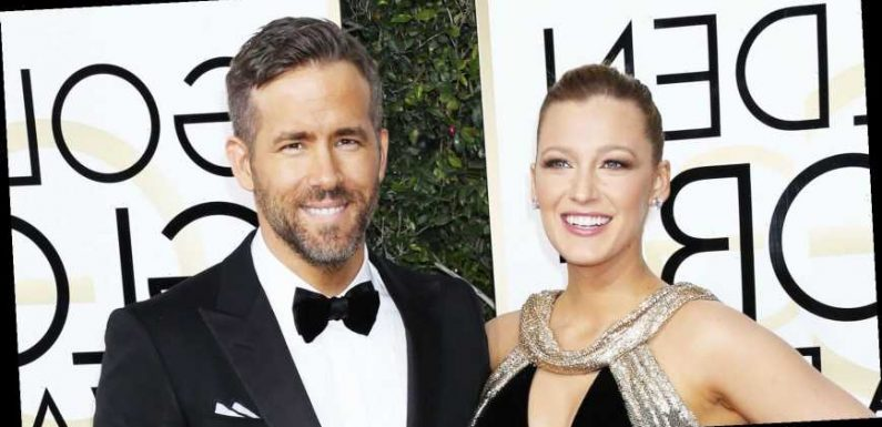 Ryan Reynolds Hilariously Apologizes to Blake Lively After Gin Company Sale