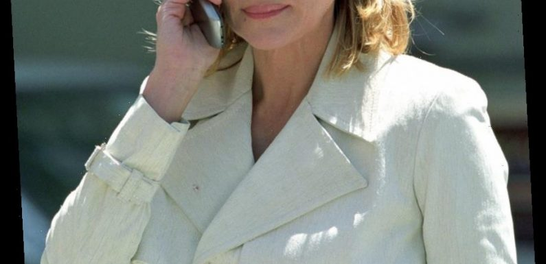 'Sex and the City' Producer, Darren Star, Admitted That Kim Cattrall Wasn't Their First Choice To Play Samantha Jones
