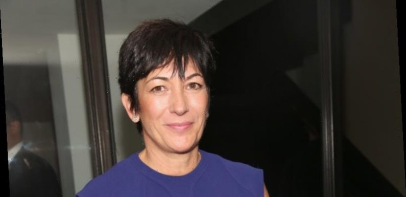 Ghislaine Maxwell Fears Other Prison Inmates Will Hurt Her