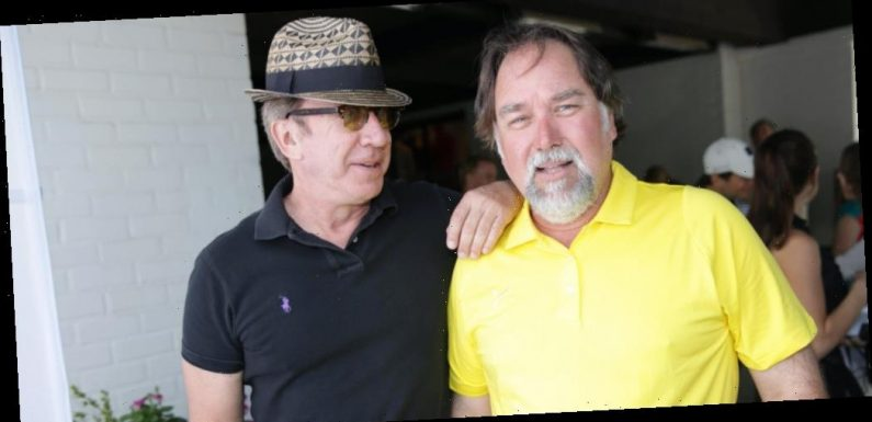 Tim Allen, Richard Karn Reunite for Building Competition Series 'Assembly Required' at History