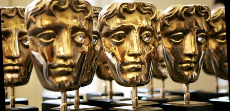 'End of the F***ing World' Producer Questions BAFTA Trophy Rules After Being Denied Right to Purchase Mask