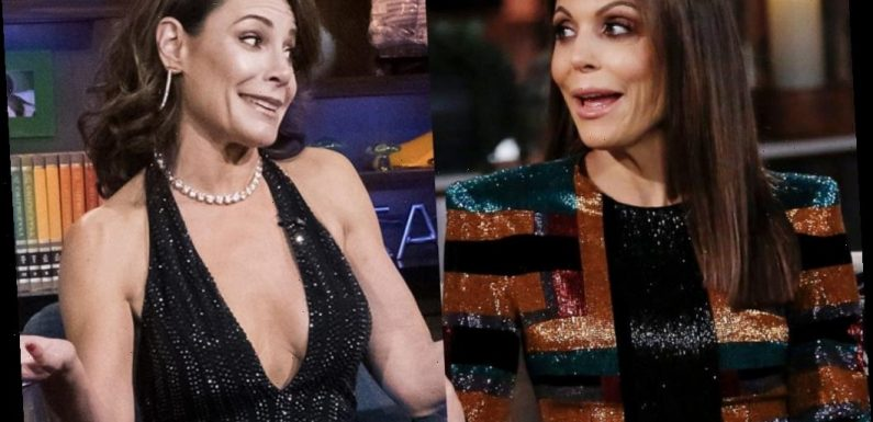 'RHONY': Does Luann De Lesseps Want Bethenny Frankel to Return?