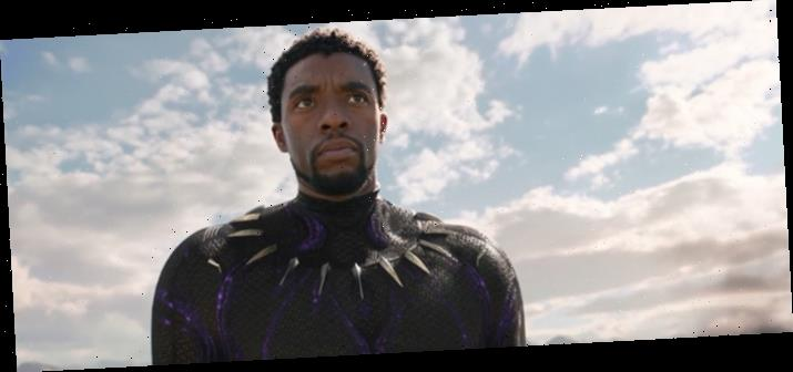 Marvel Studios and ABC Airing a Tribute to Chadwick Boseman Tonight After 'Black Panther' Plays Commercial-Free