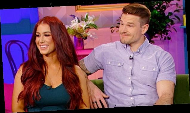 Chelsea Houska Pregnant: 'Teen Mom 2' Star Reveals She's Expecting Baby No. 4 With Cole DeBoer