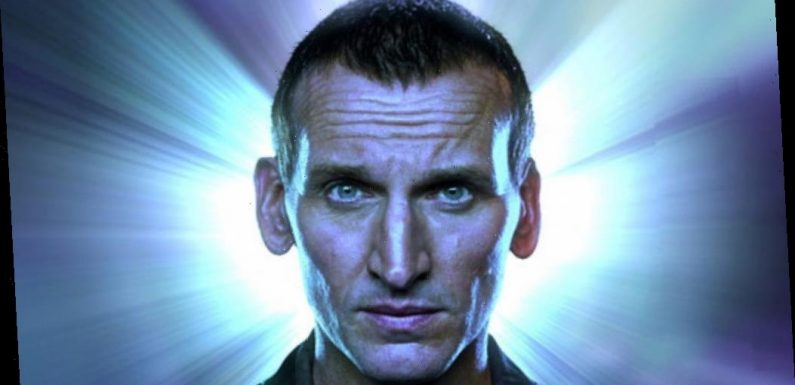 'Doctor Who' Star Christopher Eccleston Returns in Audio Series