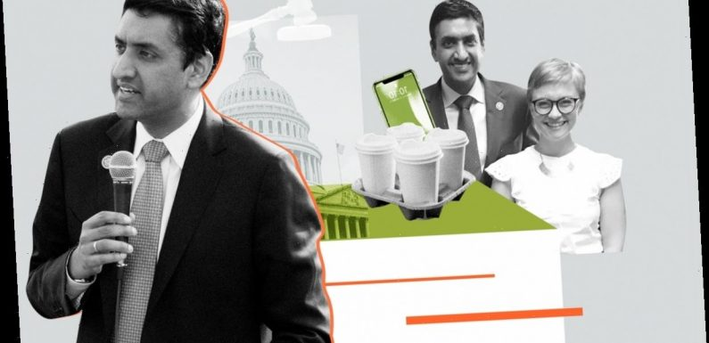 How Rep. Ro Khanna's Assistant Landed Her Dream Job On Capitol Hill