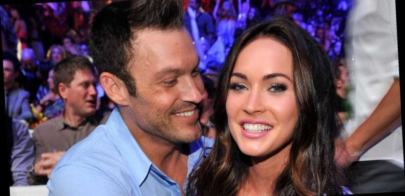Megan Fox and Brian Austin Green's Ups and Downs Over the Years