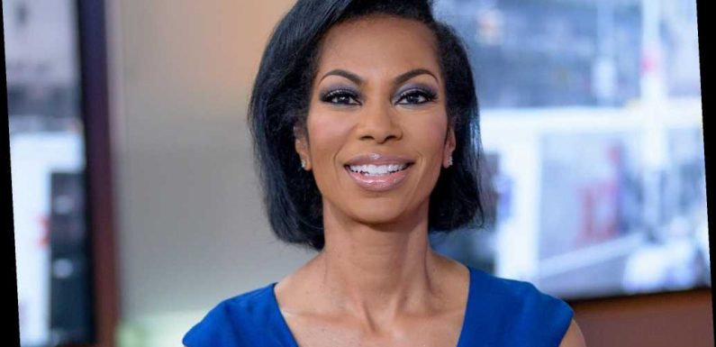 Harris Faulkner shares her work-from-home beauty routine