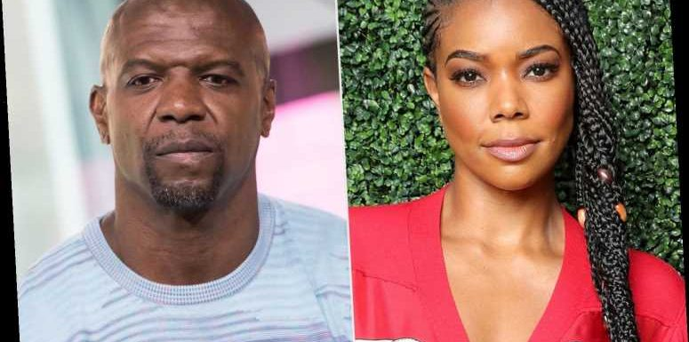 Gabrielle Union Calls Out Former AGT Costar Terry Crews for Lack of Support amid NBC Lawsuit
