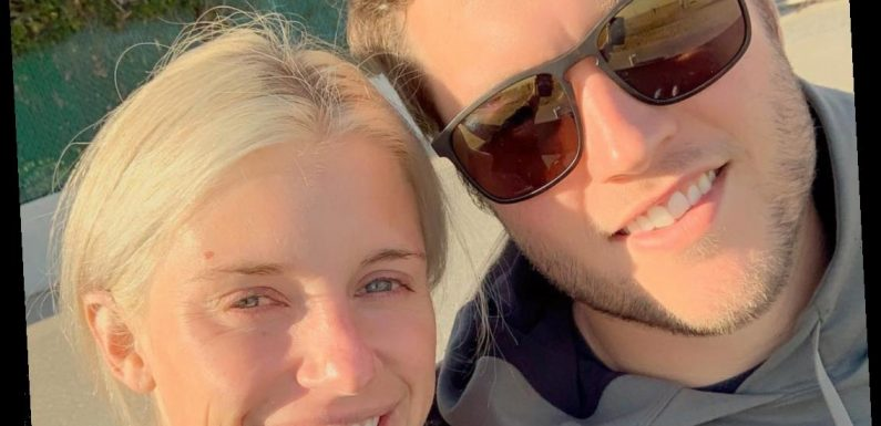 Kelly Stafford Says She's Been 'Harassed' Since QB Husband Matthew's False Positive for COVID