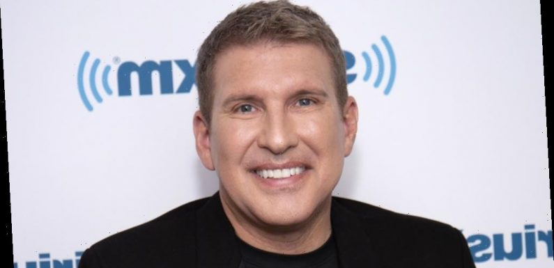 What really happened to Todd Chrisley's dad?