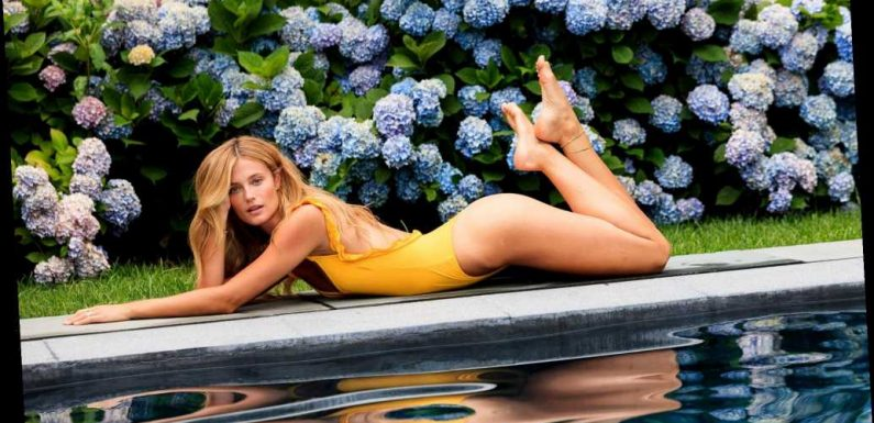 Kevin Love kept girlfriend Kate Bock's Sports Illustrated cover a secret from her