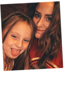 Leah Messer: Did She Actually Lose Custody of Her Kids?!?