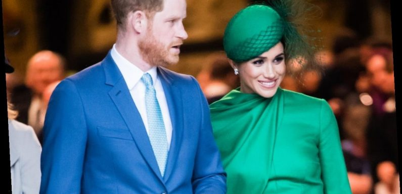 Meghan Markle Was Reportedly Hurt That She Wasn't Number 1 in the Royal Family, Expert Claims