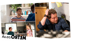 Spoilers: Levi's lie, Shane lashes out and more in Neighbours