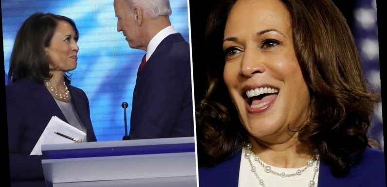 Could Kamala Harris become President of the United States?