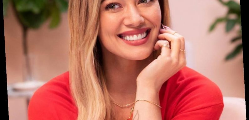 Is a Lizzie McGuire and Hannah Montana Crossover in the Works? Hilary Duff Says…
