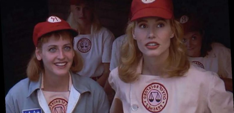 Amazon Orders Series Based On A League Of Their Own