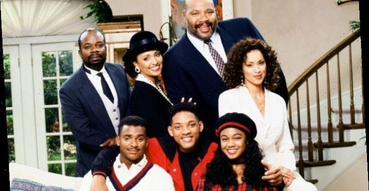 Will Smith's 'Fresh Prince of Bel-Air' Reboot Sparks Bidding War