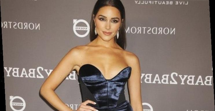 Olivia Culpo Opens Up About Her Struggles With Endometriosis