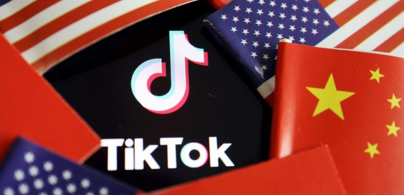 TikTok CEO Kevin Mayer quits after less than three months as U.S. plans ban