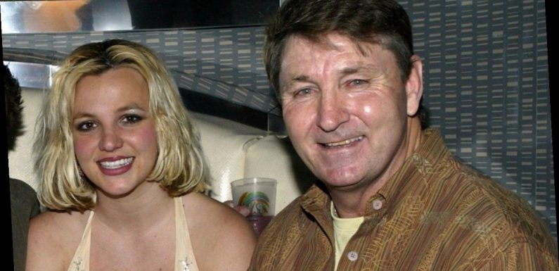 Britney Spears' Dad Jamie Speaks Out on #FreeBritney Movement