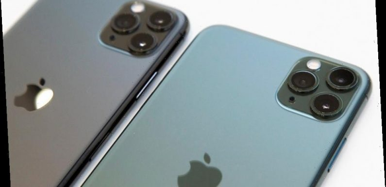 A Rumored Apple iPhone 12 Release Schedule Surfaces