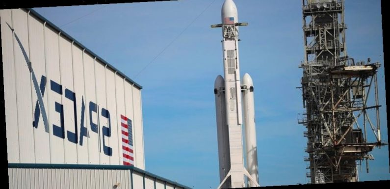 SpaceX Has Just Raised $1.9 Billion USD in Funding