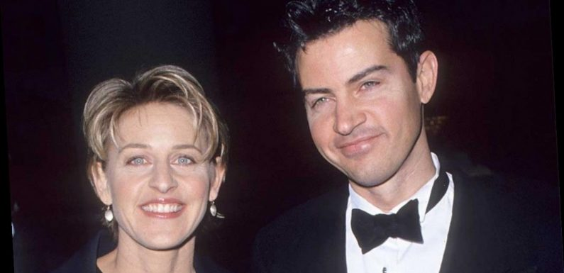 Ellen DeGeneres' Brother Says She's Being 'Viciously Attacked'
