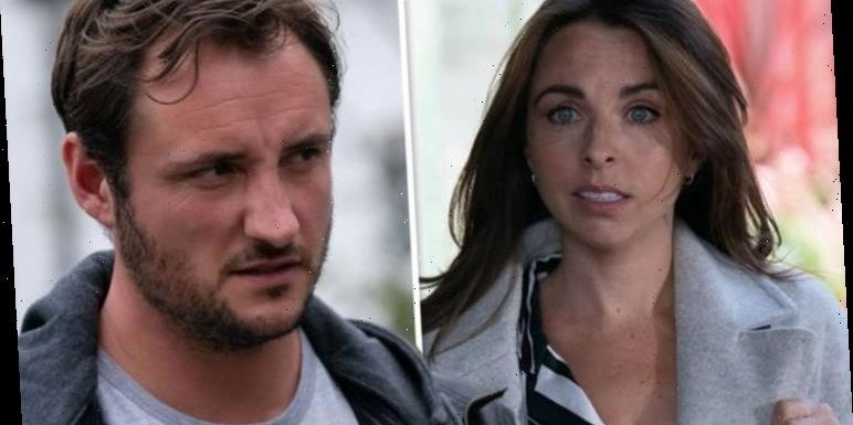 EastEnders spoilers: Martin Fowler 'killed' as Ruby's illicit business plot exposed