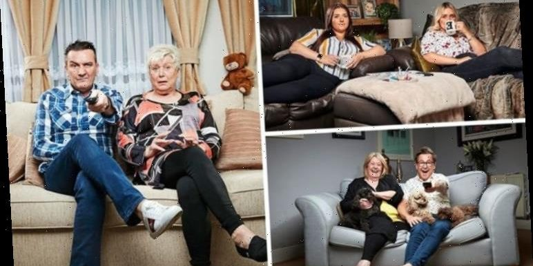Gogglebox 2020: What time does Gogglebox start tonight?