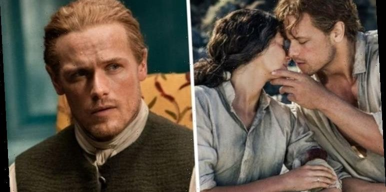 Outlander season 6: What moment is Sam Heughan most looking forward to?